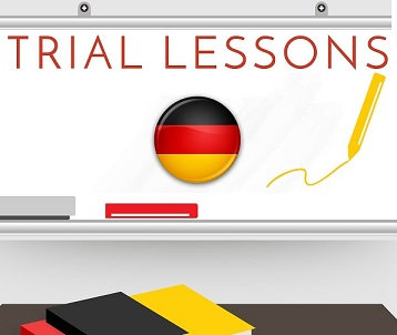 German Trial Lessons